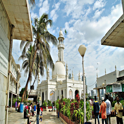 Haji Ali Dargah Places to See